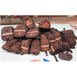 Qty 14 Topeak Trunk Bags
