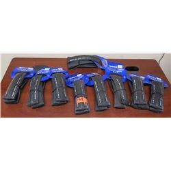 Qty 9 New Panaracer RiBMo Protite Shield W/O 700x29