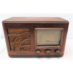 Vintage Stromberg Carlson Radio