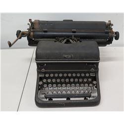 Vintage Portable Royal Typewriter