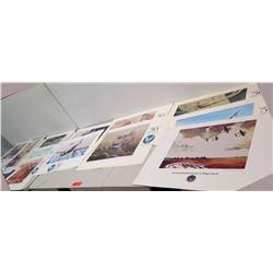 WWII Commemorative Art Prints - 50th & 60th Anniversary Fine Art Series
