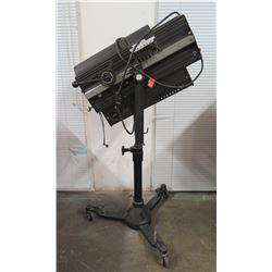 Lycian Stage Lighting Super Arc 400 Portable Spot Light