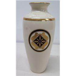 Cartier La Maison De L'Art Deco 1986 Vase