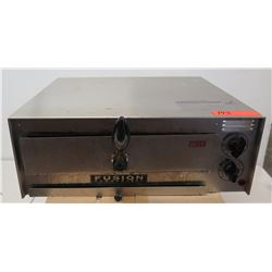 Tomlinson Fusion Commercial Compact Deluxe Pizza Oven Model 508