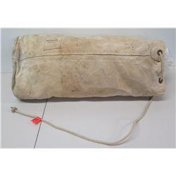 Sea Bag - W.V. Crothers, Wm. V Cloth RS