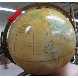 Imperial World Globe