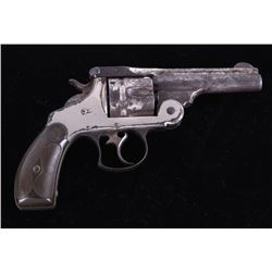 Smith & Wesson 1st Model Frontier Revolver .44-40