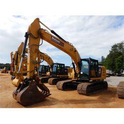 2016 CATERPILLAR 323FL Excavator
