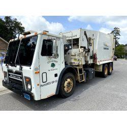 2014 MACK LEU613 Garbage / Sanitation Truck