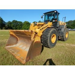 2014 KAWASAKI 85Z7 Wheel Loader