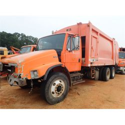 2003 FREIGHTLINER FL80 Garbage / Sanitation Truck