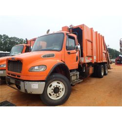 2006 FREIGHTLINER M2 Garbage / Sanitation Truck