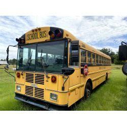 2000 THOMAS  Bus / Motorcoach / RV