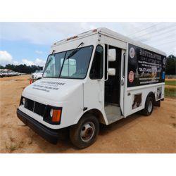 1995 CHEVROLET  Box Truck / Cargo Van