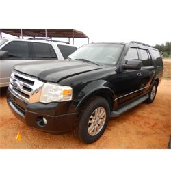 2011 FORD EXPEDITION Car / SUV
