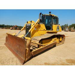 2011 KOMATSU D65PX-16 Dozer / Crawler Tractor