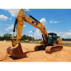 2015 CATERPILLAR 336FL Excavator
