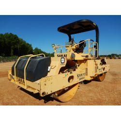 2014 SAKAI SW900-I Compaction Equipment