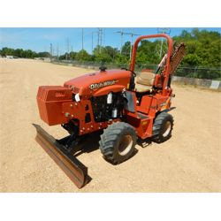 2015 DITCH WITCH RT45 Ditcher / Trencher / Plow