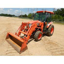 2014 KUBOTA L4060HTSC Tractor
