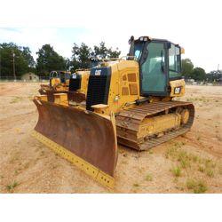 2017 CATERPILLAR D5K2 LGP Dozer / Crawler Tractor