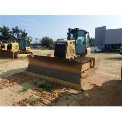 2015 CATERPILLAR D5K2 LGP Dozer / Crawler Tractor