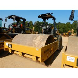 2018 CATERPILLAR CS54B Compaction Equipment