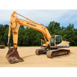2011 HYUNDAI 290LC-9 Excavator