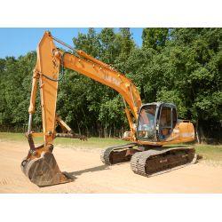 2005 CASE CX160 Excavator