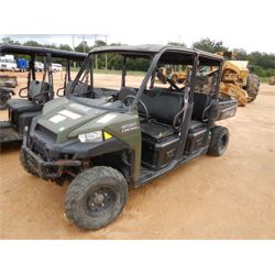 2015 POLARIS RANGER ATV / UTV / Cart