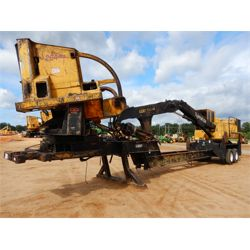 2012 TIGERCAT 234 Log Loader
