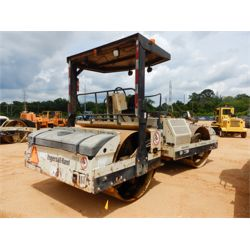 INGERSOLL RAND DD125HF Compaction Equipment