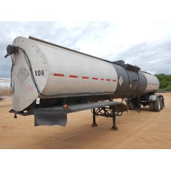 1974 ETNYRE TR6 Asphalt / Hot Oil Trailer
