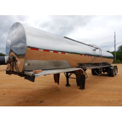 1983 PENSKE SRJ3 Asphalt / Hot Oil Trailer
