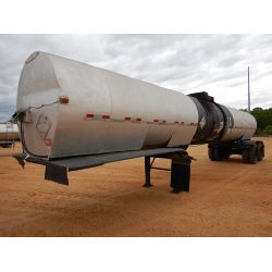 1976 TRAILMOBILE T43I-ICAF Asphalt / Hot Oil Trailer