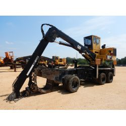 CATERPILLAR 519 Log Loader