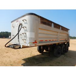 1993 HEIL  End Dump Trailer
