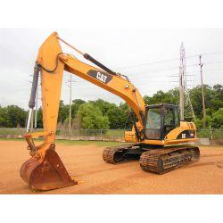 2007 CATERPILLAR 320DL Excavator