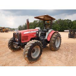 MASSEY FERGUSON 5460 Tractor