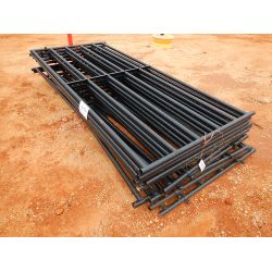 (10) 10' GATES Agriculture Component