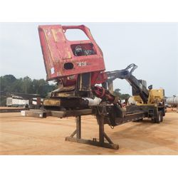 2010 CATERPILLAR 559B Log Loader