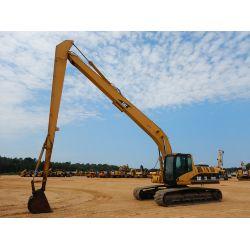 2006 CATERPILLAR 322CL Excavator