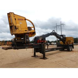 2016 CATERPILLAR 579C Log Loader