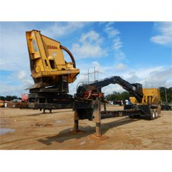 2015 CATERPILLAR 579C Log Loader