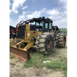 2013 CATERPILLAR 535C Skidder