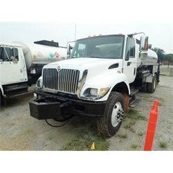 2005 INTERNATIONAL 7300 Asphalt / Hot Oil Truck