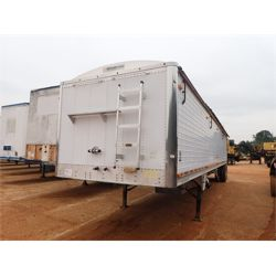 2013 WILSON OWH-550 Grain / Hopper Trailer