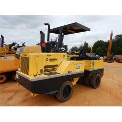 2014 BOMAG BW11-RH Compaction Equipment