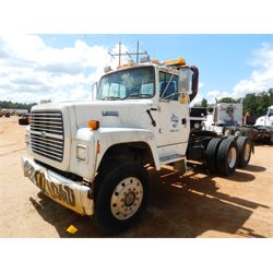 1995 FORD L9000 Day Cab Truck