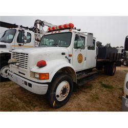 1996 INTERNATIONAL 4700 Specialty Truck